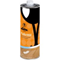 Средство Loba ParkettOil (1 л) для масла/воска