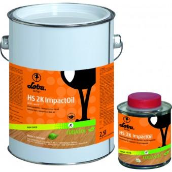 Цветное масло Lobasol HS 2K Impact Oil Color (0.75 л)