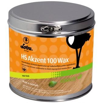 Средство Lobasol HS Akzent 100 Wax (0.75 л)