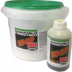 Mitol Parketolit - европейское качество по выгодной цене!