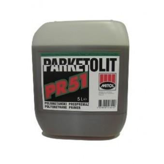 Грунтовка под клей Mitol Parketolit PR 51 (5 л)