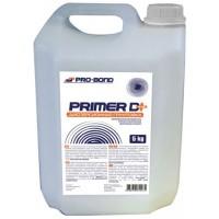 Грунтовка под клей ProBond Primer D Plus (5 кг)