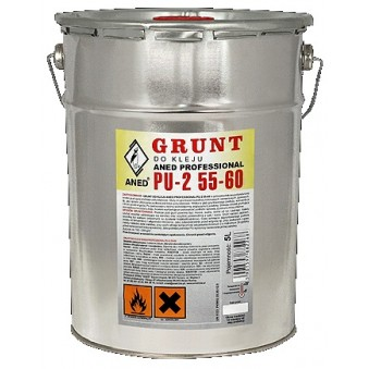Грунтовка под клей Aned Grunt PU-2 55-60 (5 кг)