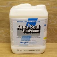 Грунтовочный лак Berger Aqua-Seal Flex Primer (5 л)
