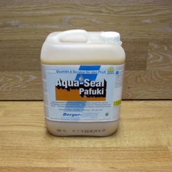 Шпатлевка Berger Aqua-Seal Pafuki (5 л)