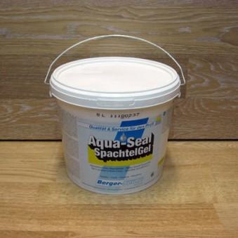 Гель BERGER Aqua-Seal SpachTelGel (1 л)