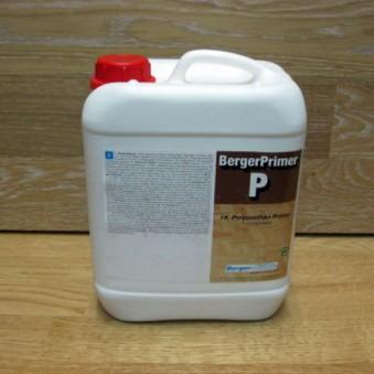 Грунтовка под клей Berger Primer P (5.5 кг)
