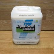 Лак Berger Aqua-Seal EcoGold (5 л)