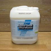 Лак Berger Aqua-Seal SmartHome (5 л)