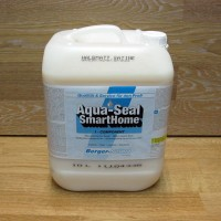 Лак Berger Aqua-Seal SmartHome (10 л)