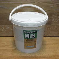 Клей для паркета Berger Bond M1S (21 кг)