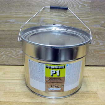 Клей Berger Bond P1 (15 кг)