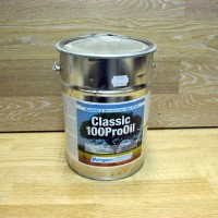 Масло Berger Classic 100Pro Oil (1 л)