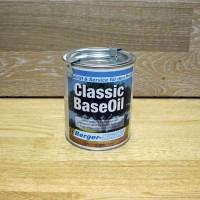 Тонировочное масло Berger Classic Base Oil Color (0.125 л)