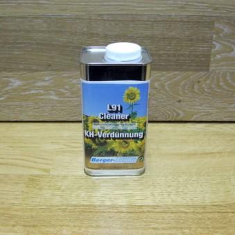 Средство для очистки лака Berger L91 (1 л)