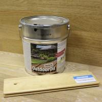 Бесцветное масло Berger OutdoorOil Nature (3 л)