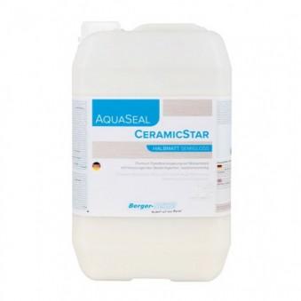 Лак Berger Aqua-Seal CeramicStar (1.65 л)