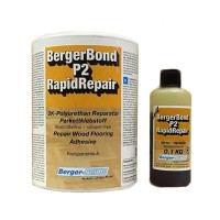 Клей для паркета Berger Bond P2 Rapid Repair (0.9 кг)