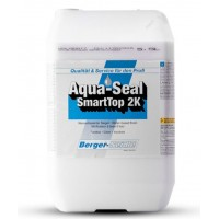 Лак Berger Aqua-Seal SmartTop 2K (6 л)