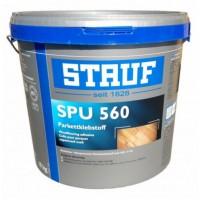 Клей для паркета Stauf SPU-560 (18 кг)