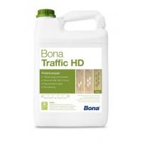 Лак Bona Traffic HD (4.95 л)