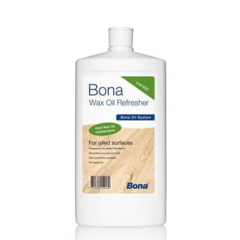 Средство Bona Wax Oil Refresher (1 л) для масла