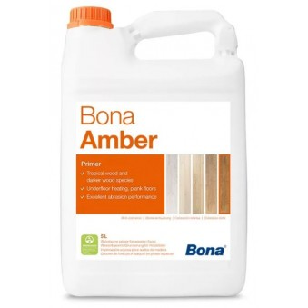 Грунтовка под лак Bona Amber (5 л)