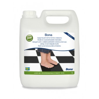 Средство Bona Cleaner (4 л) для плитки и ламината