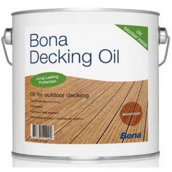 Масло Bona Decking Oil (10 л)