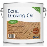 Масло Bona Decking Oil (2.5 л)