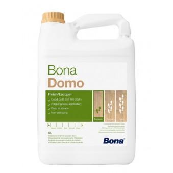 Лак Bona Domo (5 л)