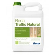 Лак Bona Traffic Natural (4.95 л)