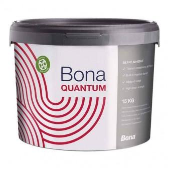 Клей для паркета Bona Quantum (15 кг)