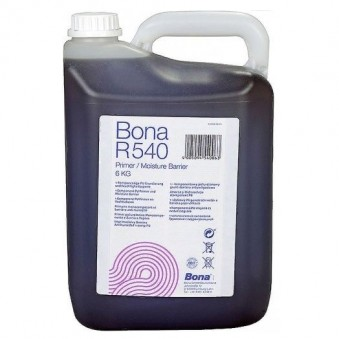Грунтовка под клей Bona R-540 (6 кг)
