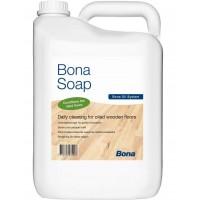 Средство Bona Soap (5 л) для масла