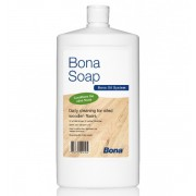 Средство Bona Soap (1 л) для масла