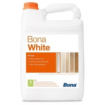 Грунтовка под лак Bona White (5 л)