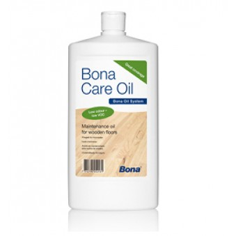 Средство Bona Care Oil (1 л) для масла