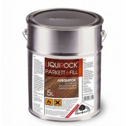 Шпатлевка Liquirock Parkett+Fill (5 л)