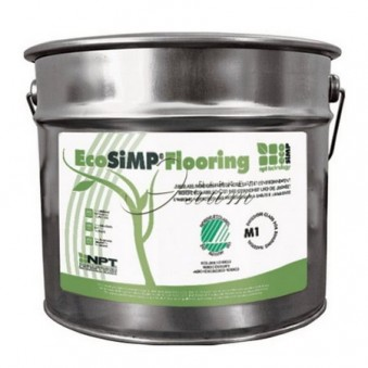 Паркетный клей NPT EcoSimp Flooring (14 кг)