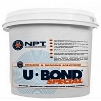 Паркетный клей NPT U-Bond Special (16 кг)