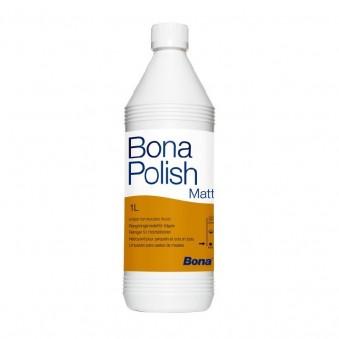 Средство Bona ParkettPolish (1 л) для лака