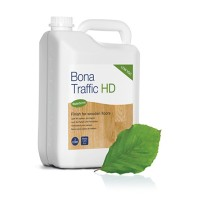 Лак Bona Traffic HD (4.95 л)