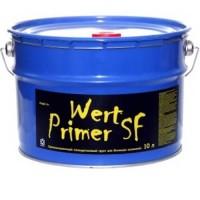 Грунтовка под клей Wert Primer SF (10 кг)