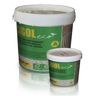 Клей для паркета Chimiver Sigol ECO (10 кг)