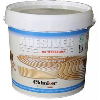Клей для паркета Chimiver Adesiver Elastic (15 кг)