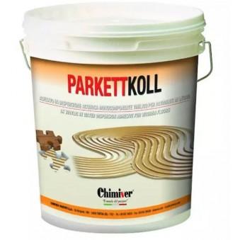 Клей для паркета Chimiver Parketkoll L (20 кг)