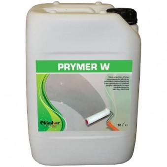 Грунтовка под клей Chimiver Prymer W (5 кг)