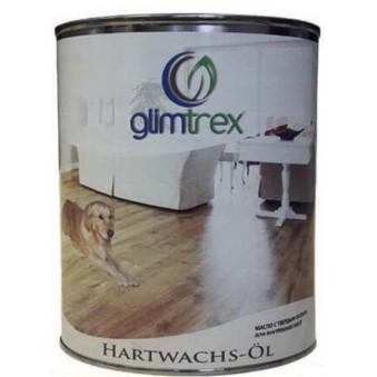 Цветное масло Glimtrex с твердым воском (1 л)