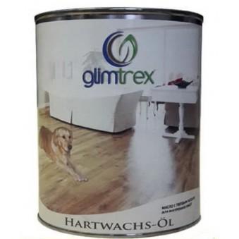 Масло Glimtrex с твердым воском (2.5 л)